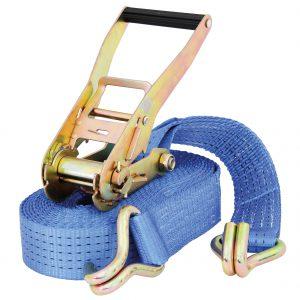 Spanbanden voor een veilige ladingzekering
