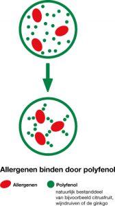 FreciousPlus allergenen