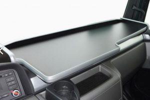 Dashboardtafel voor trucktype MAN TGS/TGM/TGL