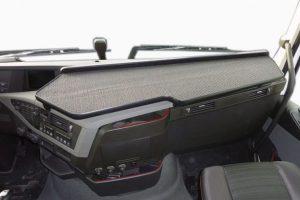 Dashboardtafel XXL voor trucktype Volvo FH4